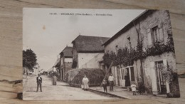 OISELAY : Grande Rue …... … NW-4316 - Frankreich