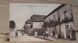 OISELAY : Grande Rue …... … NW-4316 - France