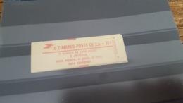 LOT 473670 TIMBRE DE FRANCE NEUF** LUXE - Markenheftchen