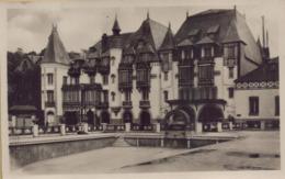 Hautot-sur-Mer : Pourville Sur Mer - Le Grand Hôtel - Frankrijk