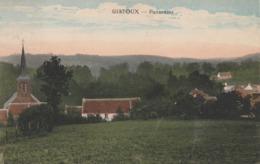 GISTOUX - Chaumont-Gistoux