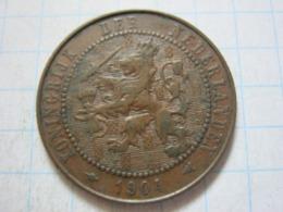 2½ Cents 1904 - 2.5 Cent