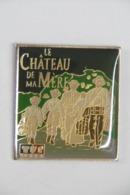 """Pin's - Cinéma """"Le Château De Ma Mère"""" Souvenirs D'enfant De Marcel Pagnol / Livre Roman Et Film - Filmmanie"""
