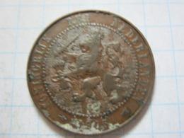 2½ Cents 1905 - 2.5 Cent