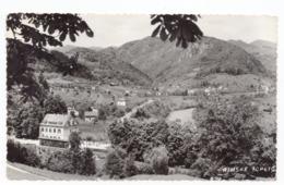 1963 YUGOSLAVIA, SLOVENIA, RIMSKE TOPLICE,TPO MARIBOR - LJUBLJANA NO. 39, USED ILLUSTRATED POSTCARD - Yugoslavia