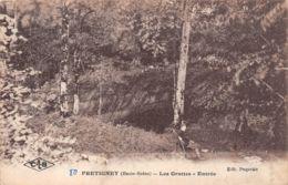 70-FRETIGNEY-N°T1184-A/0023 - Autres Communes