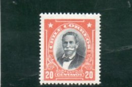 CHILI 1915-7 * - Chile