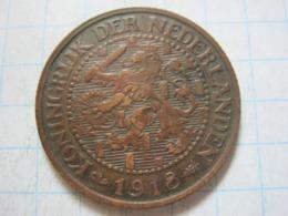 2½ Cents 1918 - 2.5 Cent