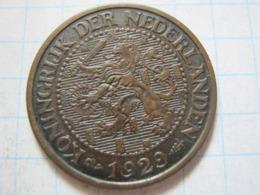 2½ Cents 1929 - 2.5 Cent