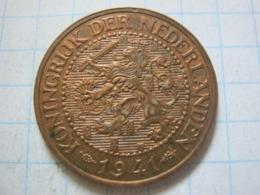 2½ Cents 1941 - 2.5 Cent