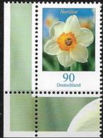 2006 Allem Fed. Deutschland  Germany   Mi.. 2506** MNH EUL    ) Narzisse (Narcissus Sp.) - Ongebruikt