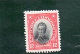 CHILI 1911 * - Chile