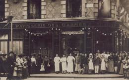 Rouen : Patisserie Des Carmes - LECORDIER - Rouen