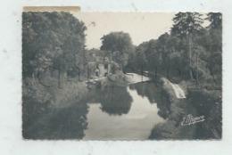 Dordives (45) : La Moulin Sur Le Canal Du Loing En 1957 PF. - Dordives