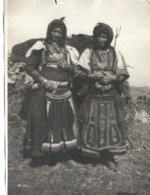 FEMMES MACEDONIA - Macedonia