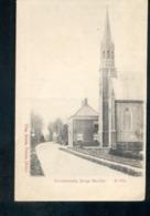 Hazerswoude Hooge Rijndijk - 1906 - Sonstige