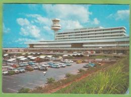 CPSM LAGOS Murtala Muhammed International Airport Aeroport NIGERIA - Nigeria