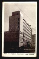 Argentina Cordoba Post Office Building Edificio De Correo International Style Architecture Modern  (w5-679) - Argentina