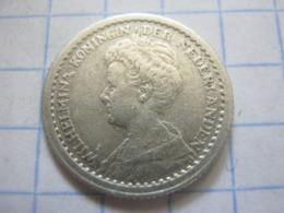 10 Cents 1915 - [ 3] 1815-… : Royaume Des Pays-Bas