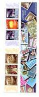 Jugoslawien / Yugoslavia 2000 Europa Cept MH Postfrisch / Europa Cept Booklet Unmounted Mint - Europa-CEPT