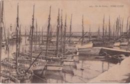 Bv - Cpa Ile De Groix - PORT TUDY - Groix