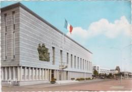 Bv - Cpsm Grand Format LORIENT - Hôtel De Ville - Lorient