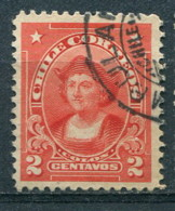 Chili 1911 - YT 87 (o) - Chili