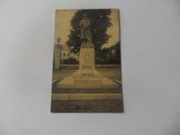 Wavre Limal Monument Aux Morts De La Guerre - Wavre