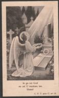 Mechtildis Geenen-veldwezelt 1844-1934 - Devotion Images