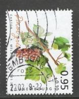 Luxemburg, Yv  Jaar 2018, Toeslag, Gestempeld - Luxemburg