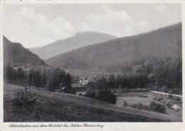 AK Schönheiten Aus Dem Rodetal Bei Nörten-Hardenberg - Feldpost 1941 (43981) - Nörten-Hardenberg