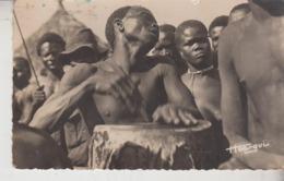 Oubangui Chari - Tam Tam - Centraal-Afrikaanse Republiek