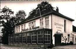 69242 ) CARTOLINA ROTISSERIE DE KEMPEN-HEEZE-NUOVA - Paesi Bassi