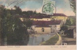 57 - FONTOY - LA FENSCH - NELS SERIE 120 N° 9 - Autres Communes