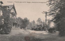 GENAPPE PARC DE MR BERGER - Genappe