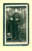 WO1 / WW1 - Doodsprentje Donaat Schelfhout - Borsbeke /  - Gesneuvelde - Obituary Notices
