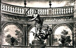69247 ) CARTOLINA DI BAGHERIA-VILLA PALAGONIA-SALA DEGLI ERCOLI-VIAGGIATA - Bagheria