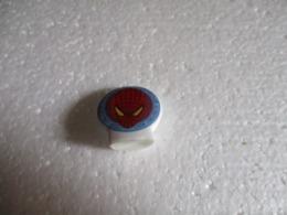 Fève Serie Marvel édition 2012 - Spiderman. - Strip