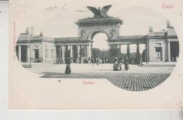 ALLEMAGNE CASSEL AUETHOR  NO VG - Kassel