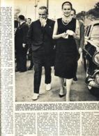 (pagine-pages)GRACE KELLY  Tempo1962/30. - Autres