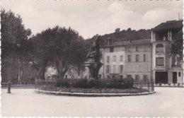 BARJOLS. Fontaine Raynouard - Barjols
