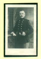 WO1 / WW1 - Doodsprentje Ludovicus Hubertus Verhaegen - Putte /  Calais (FR) - Gesneuvelde - Obituary Notices