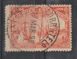AÇORES CE AFINSA 89 - USADO - Azores