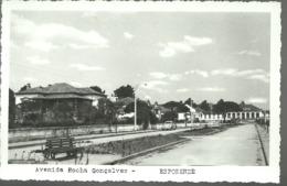 PORTUGAL - ESPOSENDE - AVENIDA ROCHA GONÇALVES - Braga