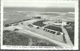 PORTUGAL - ESPOSENDE - Vista Parcial Da Praia E Abrigo De Pesca Desportiva (Ed. Foto Bazar) - Braga