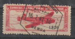 MOÇAMBIQUE CORREIO AEREO 11 - USADO - Mozambique