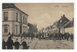 PUTTE   Mechelbaan  1922 - Putte