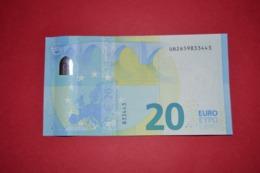 20 EURO FRANCE U025 D2 - U025D2 - UB3659833443 - NEUF - UNC - EURO