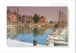 Kt 874 / Honfleur, Le Port - Honfleur