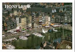 Kt 874 / Honfleur, Le Vieux Bassin - Honfleur
